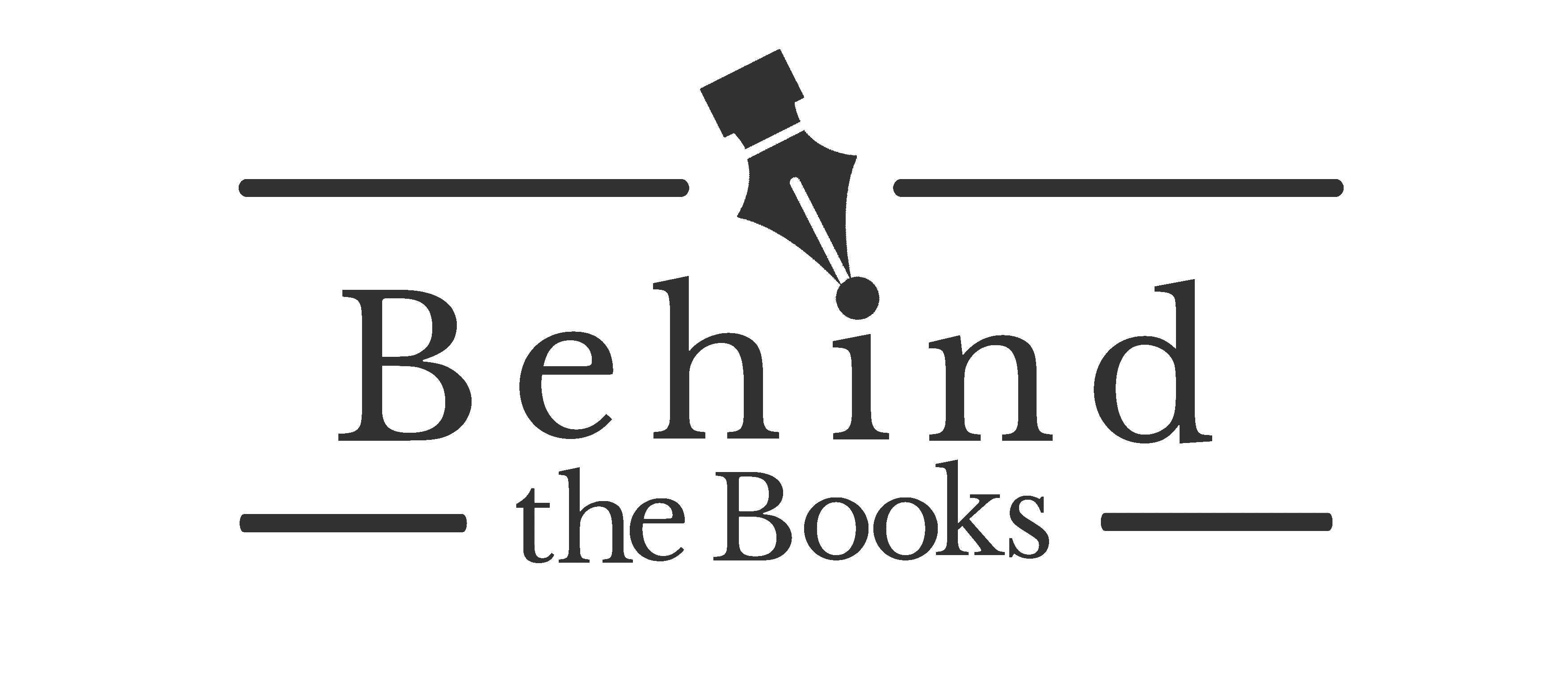 Behind the Books