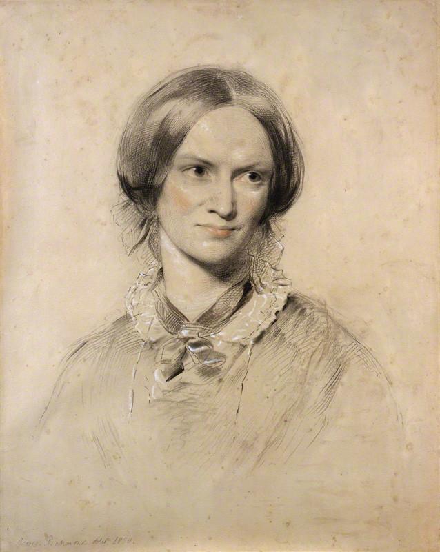 CBRichmond - Charlotte Brontë: Jane Eyre. An Autobiography