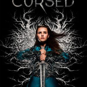 Cursed Netflix 300x300 - Books