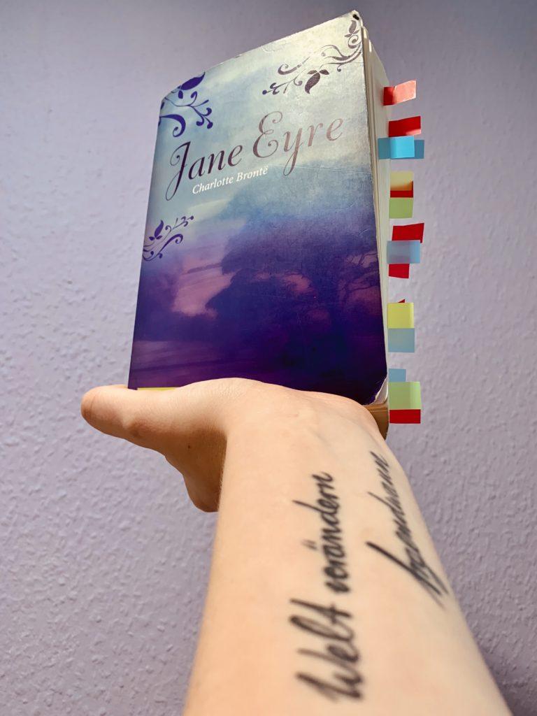 IMG 1669 768x1024 - Charlotte Brontë: Jane Eyre. An Autobiography