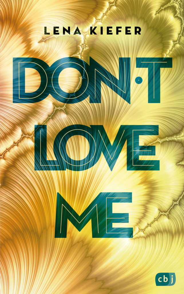 Kiefer LDont love me 01 210790 300dpi 643x1024 - Lena Kiefer: Don't Love Me