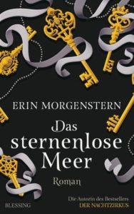 9783896676573 Cover 188x300 - Erin Morgenstern: Das sternenlose Meer