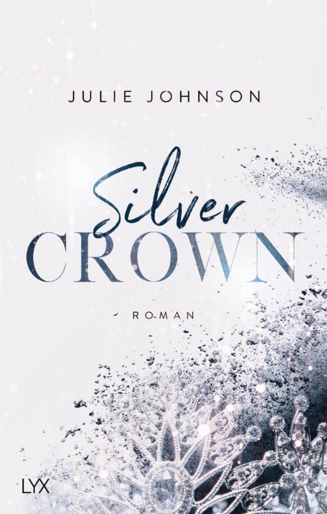 Bildschirmfoto 2020 09 30 um 22.38.54 652x1024 - Julie Johnson: Silver Crown - Forbidden Royals