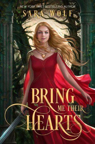 Bring me their hearts - Bookcover-Battle