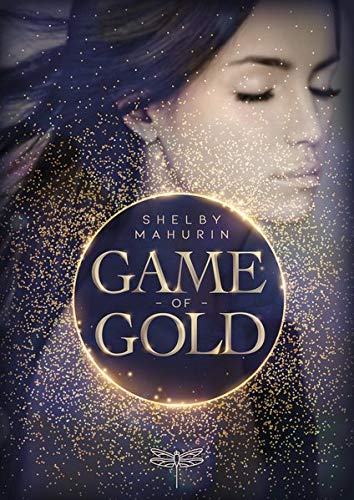 Game of Gold - Bookcover-Battle
