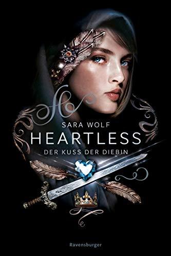 Heartless - Bookcover-Battle