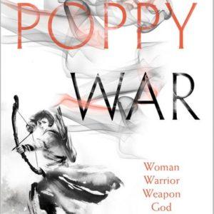 poppy war 300x300 - Books