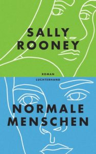 9783630875422 Cover 188x300 - Sally Rooney: Normale Menschen