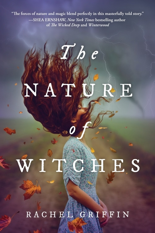 5fed02627f44506960a27195 cover p 500 - Rachel Griffin: The Nature of Witches