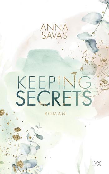69115c4bf9ab9014 - Anna Savas: Keeping Secrets