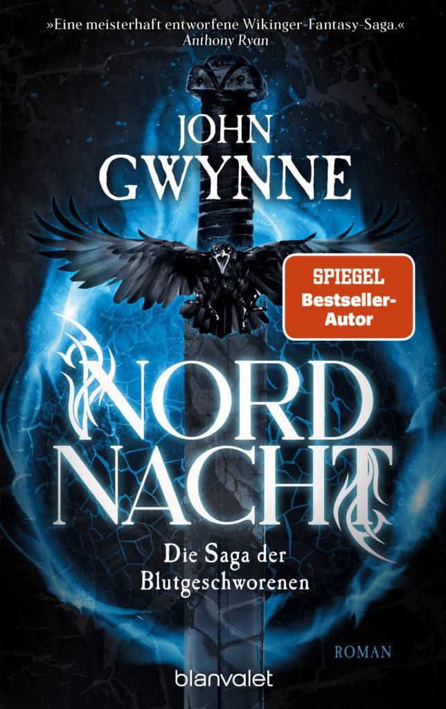 Gwynne JNordnacht BG1 217264 300dpi 644x1024 - Neuerscheinungen 2021 - Zweite Jahreshälfte