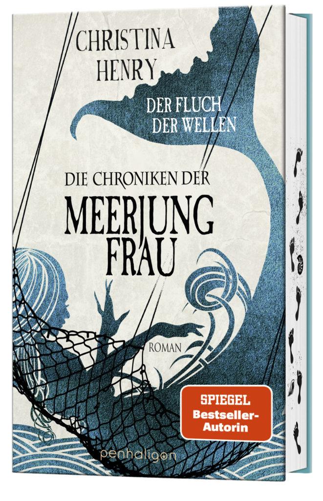 Henry CDie Chroniken der Meerjungfrau 219244 300dpi 661x1024 - Neuerscheinungen 2021 - Zweite Jahreshälfte
