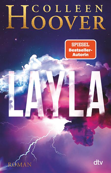 layla - Neuerscheinungen 2021 - Zweite Jahreshälfte